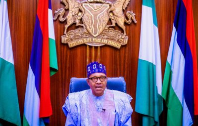 Buhari Doing His Best To Rescue Kidnapped Greenfield University Students – FG