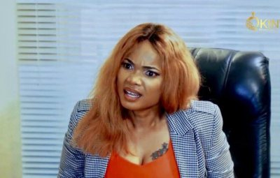 DOWNLOAD: When Love Finds You – 2020 Latest Nollywood Movie
