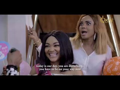 DOWNLOAD: BABY SHOWER – Latest Nollywood Movie 2020 Drama