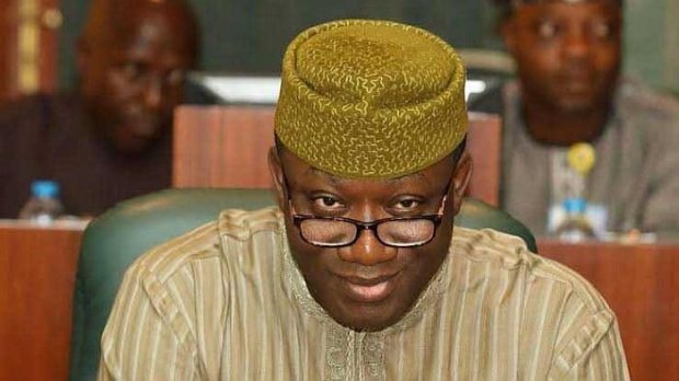 """""""Palliatives Looted In Ekiti Are Poisonous"""" – Commissioner"""