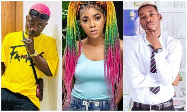 Revealed! Reasons Why Lil Frosh Allegedly Beat Up His Girlfriend (Read Full Gist)