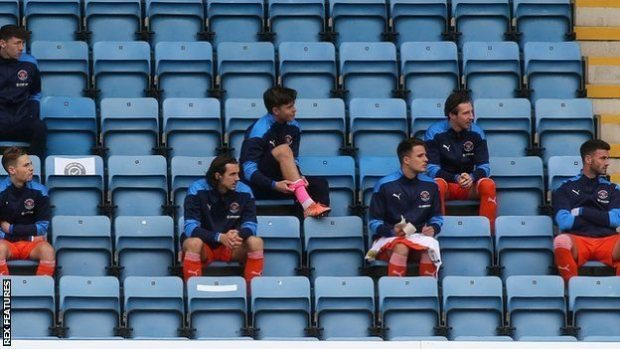 Coventry v Birmingham will be the first match to bring back five subs.(Read More)