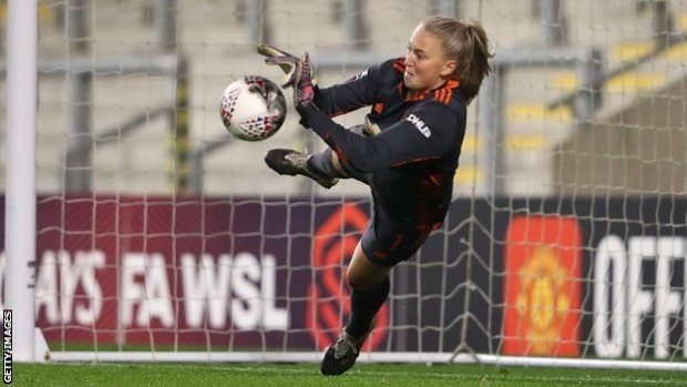 Manchester City Women secured their place in the last eight of the Continental Cup.(Read More)