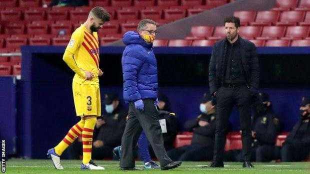 Barcelona are now nine points adrift of the top.(Read More)