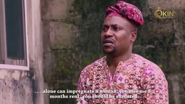 DOWNLOAD: Abiyamo Ni E Part 2 – 2020 Latest Yoruba Movie