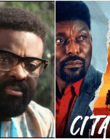 Kunle Afolayan blasts fan over Citation movie