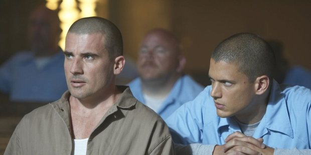 Michael Scofield Quits Prison Break, Lists Being Gay as Why He won't Return for Season 6