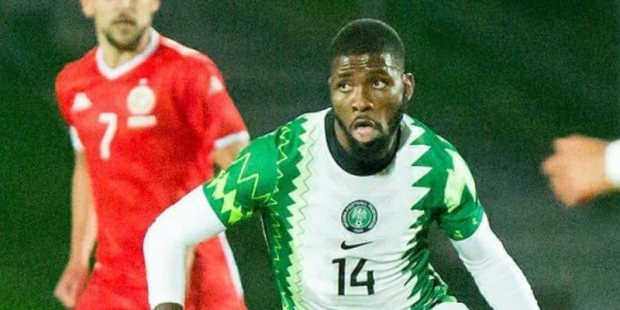 BREAKING: Super Eagles Lose Another Star Player to Injury Ahead of Sierra Leone Clash