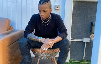 """After Many Years In The Industry, Tekno Unveils The Release Date For His Debut Album, """"Old Romance"""""""
