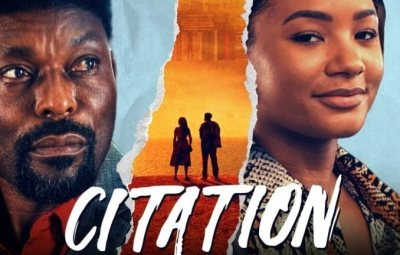 DOWNLOAD Citation – 2020 Latest Nollywood Movie
