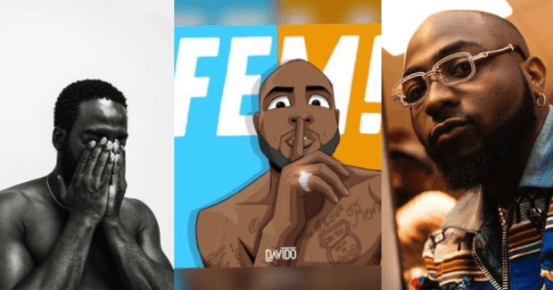 E SHOCK YOU!!! My Mum Appeared To Me In The Dream, She Said They Play 'FEM' In Heaven – Nigerian Man Hails Davido