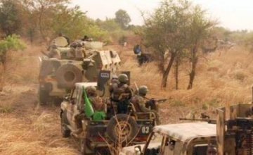 How Boko Haram Terrorists Killed Six Soldiers, Injured 20 Others During Ambush In Borno