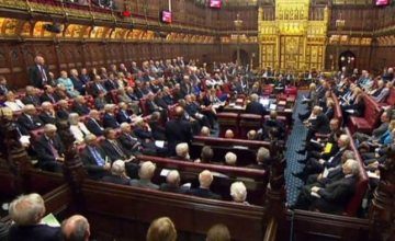 UPDATE!!! UK Parliament Debate Petition Against Nigerian Government, Security Officials (See Video)