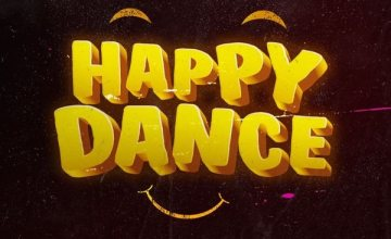 DJ Obi ft. Omawumi – Happy Dance