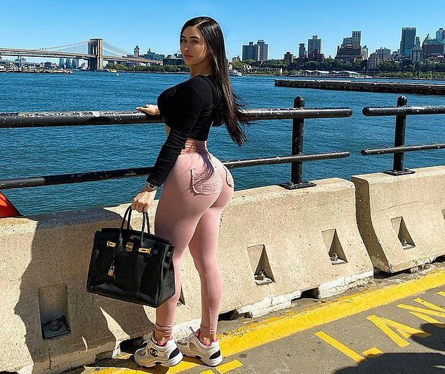 Popular Instagram Model Dies After Second Surgery to Lift her Buttocks