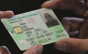 FULL List: Federal Government Releases Approved Centres for NIN Registration