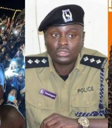 Omah Lay and Tems arrested in Uganda entertainment news