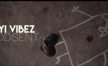 VIDEO: Seyi Vibez – God Sent
