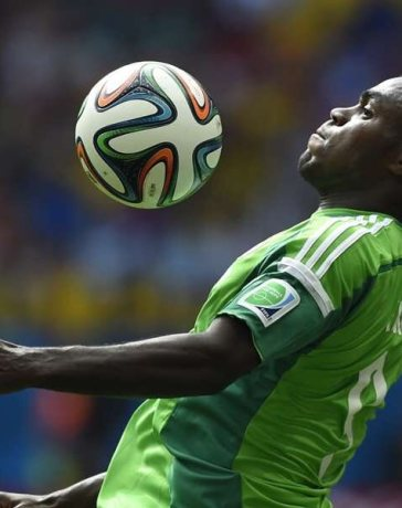 Super Eagles Legend Puts Smiles Faces With World Class Hospital in Hometown