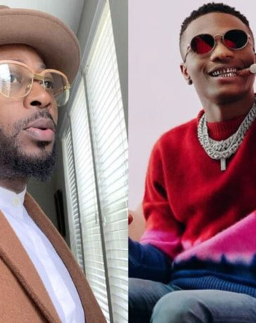 Tunde Ednut Trolls Wizkid on Instagram