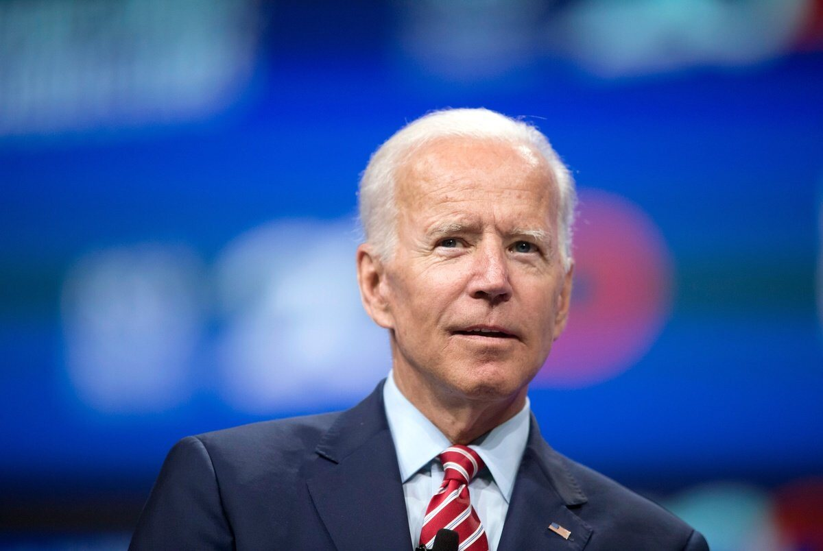 Joe Biden Orders Military Air Strikes In Syria Against Iran Backed Militia