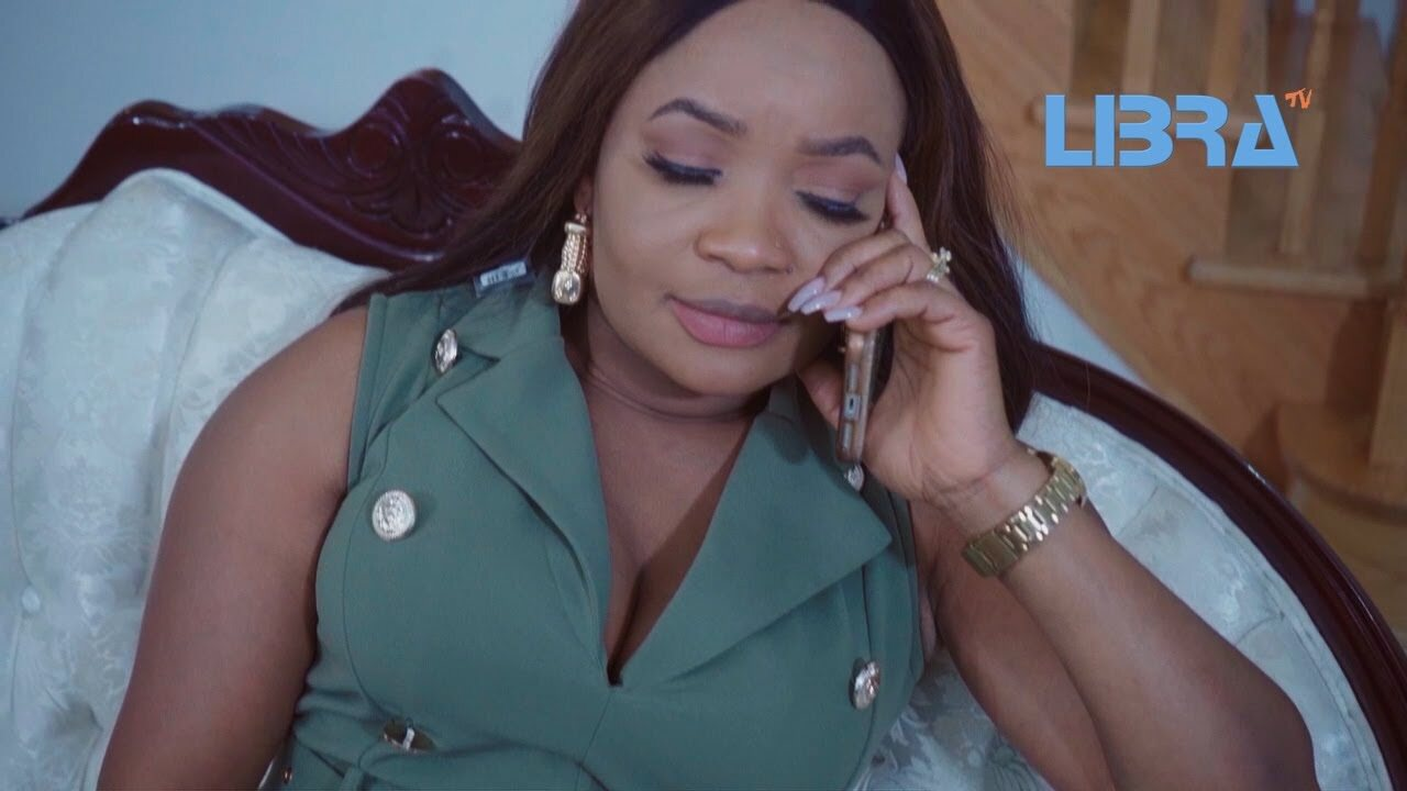 DOWNLOAD What Went Wrong – 2021 Nollywood Movie