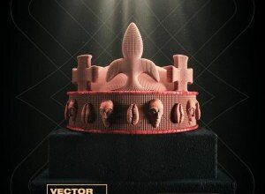 Vector & M.I Abaga ft. Pheelz – Crown Of Clay