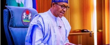 """Shoot Anyone Seen With AK-47"" – Buhari Orders Security Operatives"