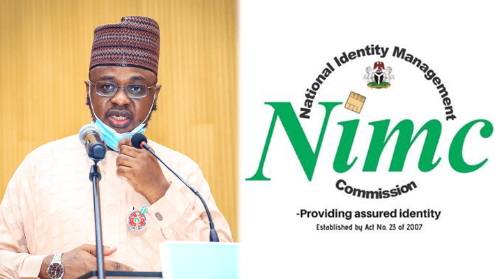 14 Years Imprisonment For Nigerians Without NIN – Minister