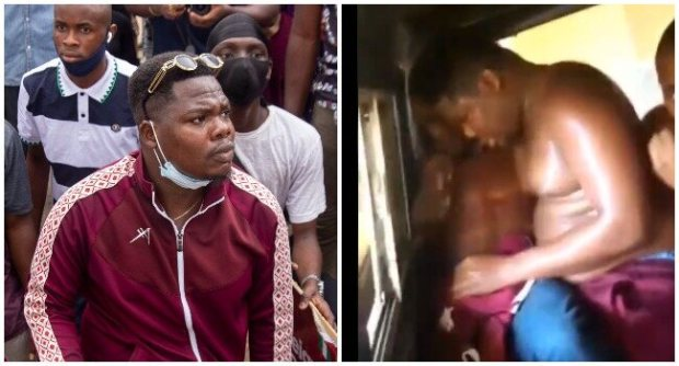 Comedian Mr Macaroni Narrates Horrific Ordeal of His Time in Police Custody During #EndSARS Protest