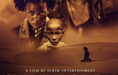 Emmanuella Goes Global, Set To Feature In Upcoming Australian Action Film