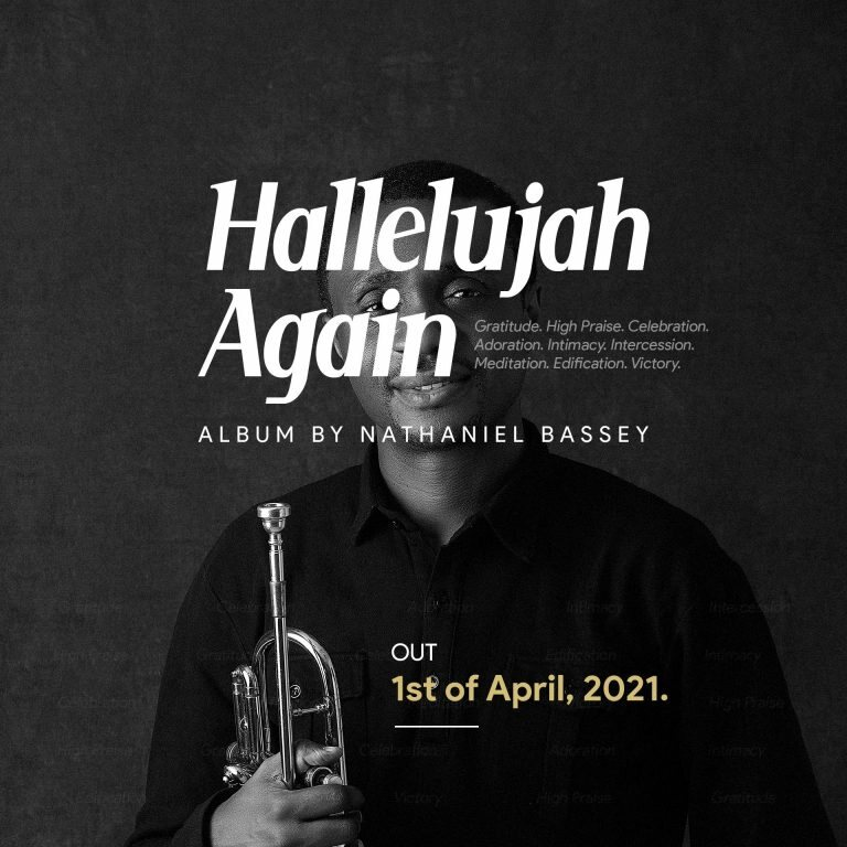 Nathaniel Bassey – Sound of Trumpet