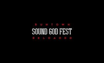 FULL EP: Runtown – Sound God Fest Reloaded