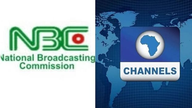 """""""We Did Not Suspend Channels Television's Operations, We Only Warned Them Over IPOB Interview"""" – NBC"""