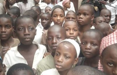 We Will Ensure Release Of Our Abducted Children In Kaduna By All Means – Parents
