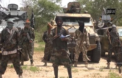 Nigeria's Boko Haram leader 'badly wounded' after clash with rival group: Sources