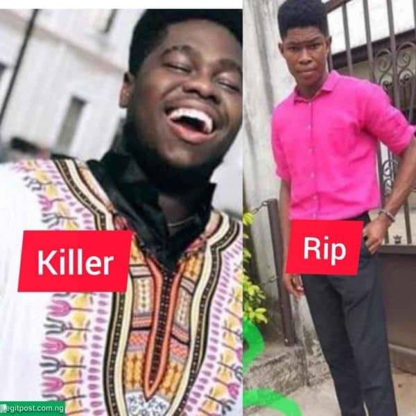 WICKED WORLD!! Boy, Ephraim Okon Killed By Friend Who Ran Him Over With A Car To Avoid Paying N30K Debt In Uyo