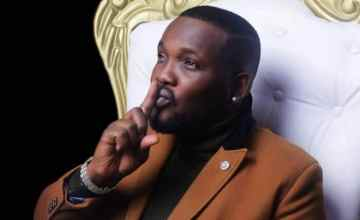 BABA IJESHA SEGA: Yomi Fabiyi Vows To Lead Protest That Will Ensure Princess Is Arrested