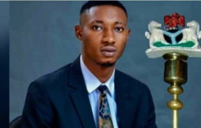Missing 300-Level IMSU Law Student Found Dead In Imo Hospital Mortuary