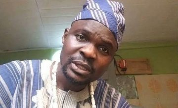 BABA IJESHA: Friends Open GoFundMe Account To Cover Actor's Legal Expenses
