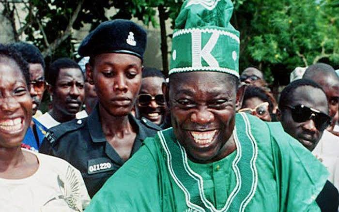 June 12: 'Abiola Funded The 1985 Coup That Removed Buhari' – FFK