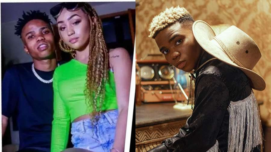 Singer, Lyta Continues To Be Dragged By Baby Mama On Instagram