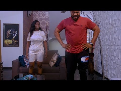 DOWNLOAD Unhappily Married – 2021 Nollywood Movie