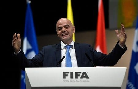 GOOD DECISION?? FIFA Plans To Reduce Football Games From 90 To 60 Minutes