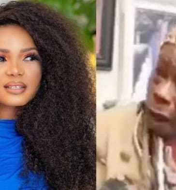 Herbalist Who Predicted Iyabo Ojo's Death Is Dead