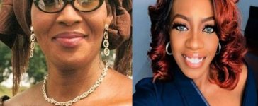 You Were Raped 3 Times!!! Kemi Olunloyo Drags Shade Ladipo For Saying No Shame In How Many Men A Woman Has Slept With