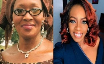 Kemi Olunloyo Drags Shade Ladipo For Saying No Shame In How Many Men A Women Has Slept With