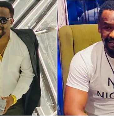 Zubby Michael Claims He Is The Richest Actor in Nollywood