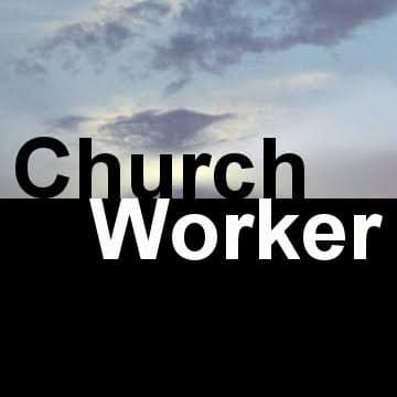 OPINION!! Should Church Workers Be Paid?