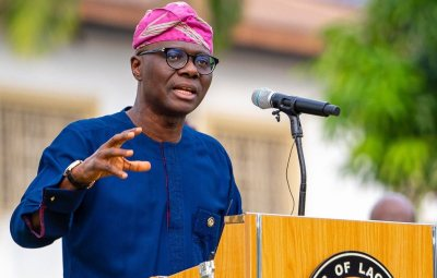 Lagos Residents To Pay N20,000 Before Hosting Events (Read Full Details)